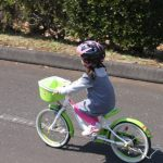 コツがある子供の自転車の練習方法