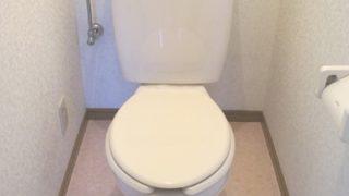 トイレ掃除を簡単に運気もアップでピッカピカ!!