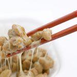 納豆にある若返り成分スペルミジンは老化を防ぐ