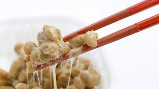 納豆の効果はすごい!!けど副作用が心配ある?