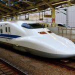新幹線 が全席禁煙 にオリンピックまでに喫煙席がなくなる!!