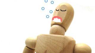 塩水うがいは効果的薬が苦手なお子さんでも予防ができるよ