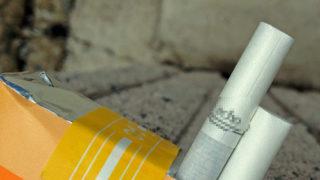たばこ増税を検討1箱500円の時代が来る