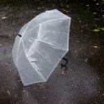 「ポキッと折れるんです」は画期的なすごい傘ですよ!!