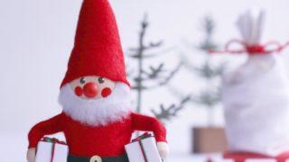 サンタクロースはいますよ手紙も来ますし日本にもいますよ。