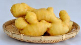 レンジでレンチン生姜ダイエット方法と保存方法はどうするの?