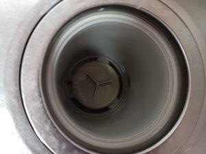 排水管清掃戸建て