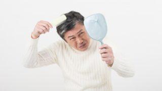 白髪にいい食べ物一覧を簡単に解説!健康的な髪の毛を!