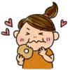 とろろ庵の豆乳レアチーズが届きました~♬美味しかった~~